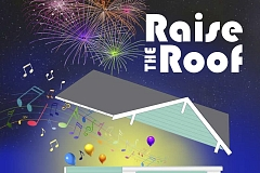 Raise the Roof: A Benefit for Habitat for Humanity of Greater Chattanooga Area