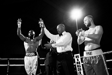 Image: Live Pro Boxing: Saturday Night Boxing