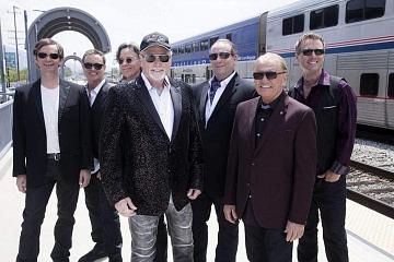 Image: The Beach Boys