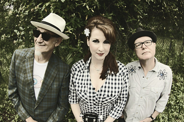 Image: Southern Culture On The Skids