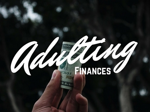 """Image: The Chattery Presents """"Adulting Summer Camp: S'more Money, S'more Problems"""""""