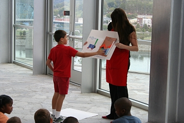 Image: Home School Workshop