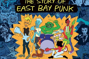 Image: Turn It Around: The Story of East Bay Punk
