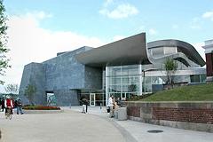 Image: Hunter Museum of American Art