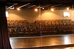 Image: Barking Legs Theater