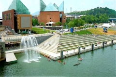 Image: Chattanooga Riverfront